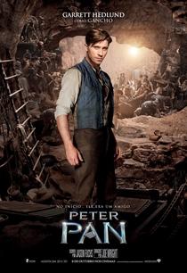 Peter Pan - Poster / Capa / Cartaz - Oficial 20