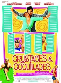 Moluscos e Crustáceos - Poster / Capa / Cartaz - Oficial 1