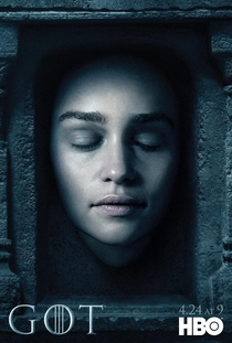 Game of Thrones (6ª Temporada) - Poster / Capa / Cartaz - Oficial 5