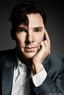 Benedict Cumberbatch - Poster / Capa / Cartaz - Oficial 26