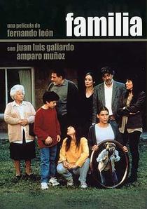 Segredos em Família - Poster / Capa / Cartaz - Oficial 1