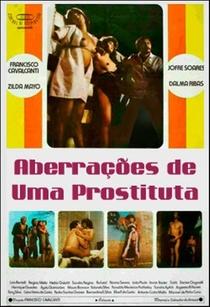 Aberrações de Uma Prostituta - Poster / Capa / Cartaz - Oficial 1