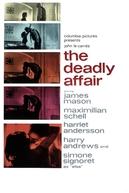 Chamada Para um Morto (The Deadly Affair)