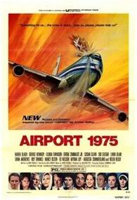 Aeroporto 75 - Poster / Capa / Cartaz - Oficial 2