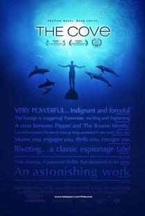 The Cove - A Baía da Vergonha - Poster / Capa / Cartaz - Oficial 5