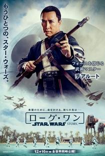 Rogue One: Uma História Star Wars - Poster / Capa / Cartaz - Oficial 41