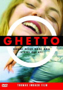 Ghetto - Poster / Capa / Cartaz - Oficial 1