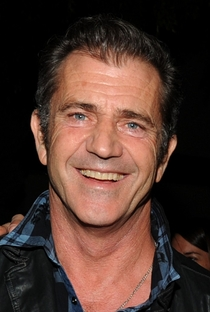 Mel Gibson - Poster / Capa / Cartaz - Oficial 5