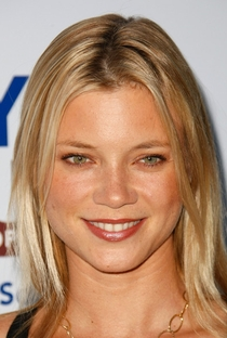 Amy Smart - Poster / Capa / Cartaz - Oficial 4