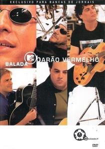 Barão Vermelho - Balada MTV - Poster / Capa / Cartaz - Oficial 1