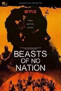 Beasts of No Nation - Poster / Capa / Cartaz - Oficial 10