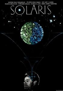 Solaris - Poster / Capa / Cartaz - Oficial 1
