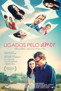 Ligados Pelo Amor - Poster / Capa / Cartaz - Oficial 3