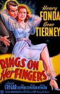 Ela Queria Riquezas (Rings on Her Fingers)