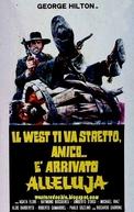 Sartana Chegou para Matar (Il West ti va Stretto, Amico... È Arrivato Alleluja)