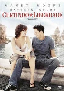 Curtindo a Liberdade - Poster / Capa / Cartaz - Oficial 5