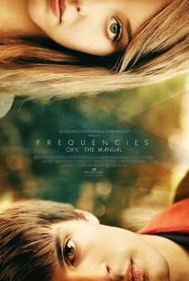 Frequencies - Poster / Capa / Cartaz - Oficial 2