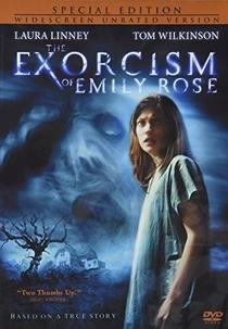 O Exorcismo de Emily Rose - Poster / Capa / Cartaz - Oficial 6