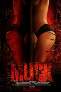 Muck - Poster / Capa / Cartaz - Oficial 5