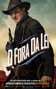 Um Milhão de Maneiras de Pegar na Pistola - Poster / Capa / Cartaz - Oficial 7