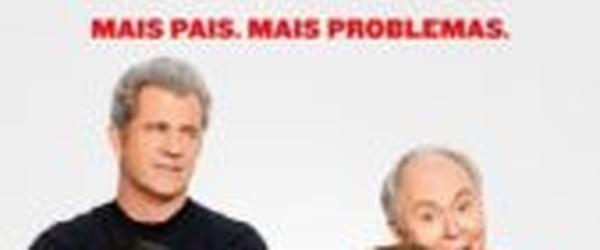 """Crítica: Pai em Dose Dupla 2 (""""Daddy's Home 2"""")   CineCríticas"""
