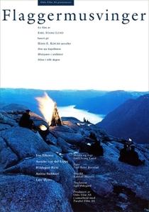 Flaggermusvinger - Poster / Capa / Cartaz - Oficial 1