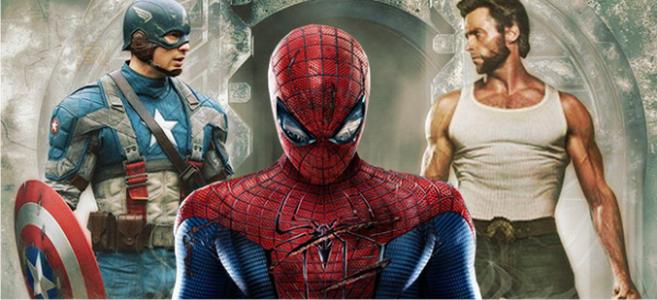 Crossover entre personagens da Marvel pode acontecer independente de estúdio?