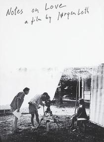 Notes on Love - Poster / Capa / Cartaz - Oficial 1
