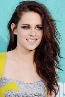 Kristen Stewart - Poster / Capa / Cartaz - Oficial 10