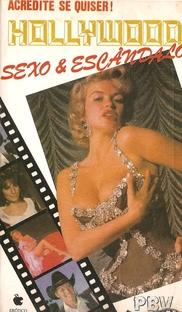 Hollywood - Sexo & Escândalo - Poster / Capa / Cartaz - Oficial 1