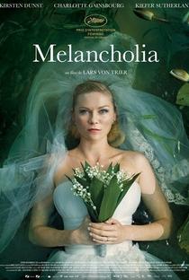 Melancolia - Poster / Capa / Cartaz - Oficial 7