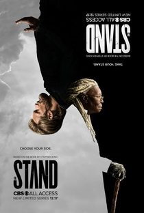 The Stand - Poster / Capa / Cartaz - Oficial 3