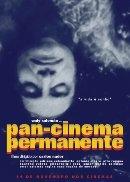 Pan-Cinema Permanente - Poster / Capa / Cartaz - Oficial 1