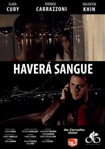 Haverá Sangue - Poster / Capa / Cartaz - Oficial 1