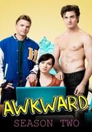 Awkward. (2ª Temporada) (Awkward. (Season 2))