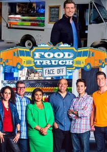 Food Truck - O Desafio - Poster / Capa / Cartaz - Oficial 1