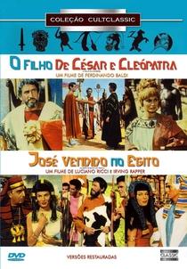 O filho de César e Cleópatra - Poster / Capa / Cartaz - Oficial 1