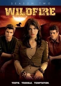 Wildfire (2ª Temporada) - Poster / Capa / Cartaz - Oficial 1