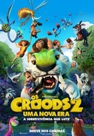 Os Croods 2: Uma Nova Era (The Croods: A New Age)