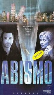 Abismo - Poster / Capa / Cartaz - Oficial 1