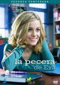 O Aquário de Eva (2ª Temporada) - Poster / Capa / Cartaz - Oficial 1