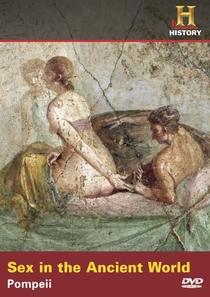 Sexo no mundo antigo: Prostituição em Pompéia (History Channel) - Poster / Capa / Cartaz - Oficial 1