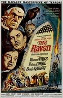 O Corvo (The Raven)