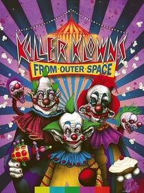 Palhaços Assassinos do Espaço Sideral - Poster / Capa / Cartaz - Oficial 2