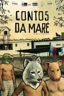 Contos da Maré - Poster / Capa / Cartaz - Oficial 1