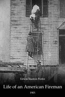 A Vida de um Bombeiro Americano (Life of an American Fireman)