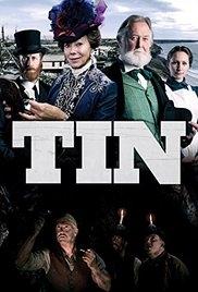 Tin - Poster / Capa / Cartaz - Oficial 1