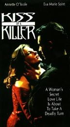 O Beijo de Um Assassino - Poster / Capa / Cartaz - Oficial 1