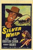 Os Mensageiros do Perigo (the silver whip)