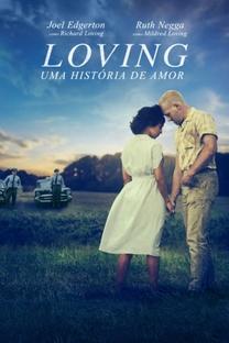 Loving: Uma História de Amor - Poster / Capa / Cartaz - Oficial 5